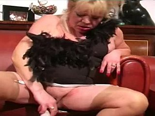 Slut, Grandmother, Masturbation, Granny, Solo, Maledom, Old