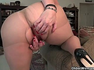 Big beautiful women in these porn videos