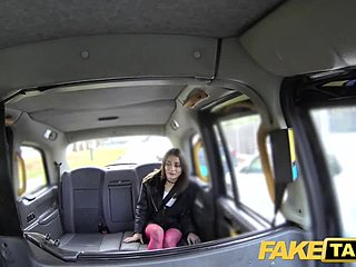Tight, Assfucking, Stockings, British, Taxi, Reality, High definition