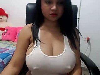 Only girl nude boobs videos photo