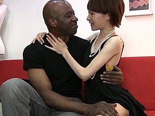 interracial gruppen nacktes mädchen