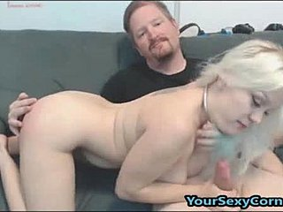 Boobs, Ass, Masturbation, Big tits, Doggystyle, Sucking, Couple