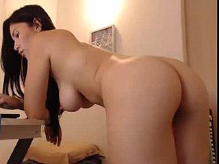 Colombianska anal porr