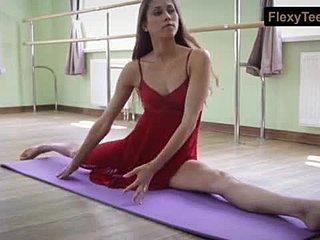 sexy Jóga nohavice porno