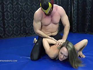 nackt wrestling pics